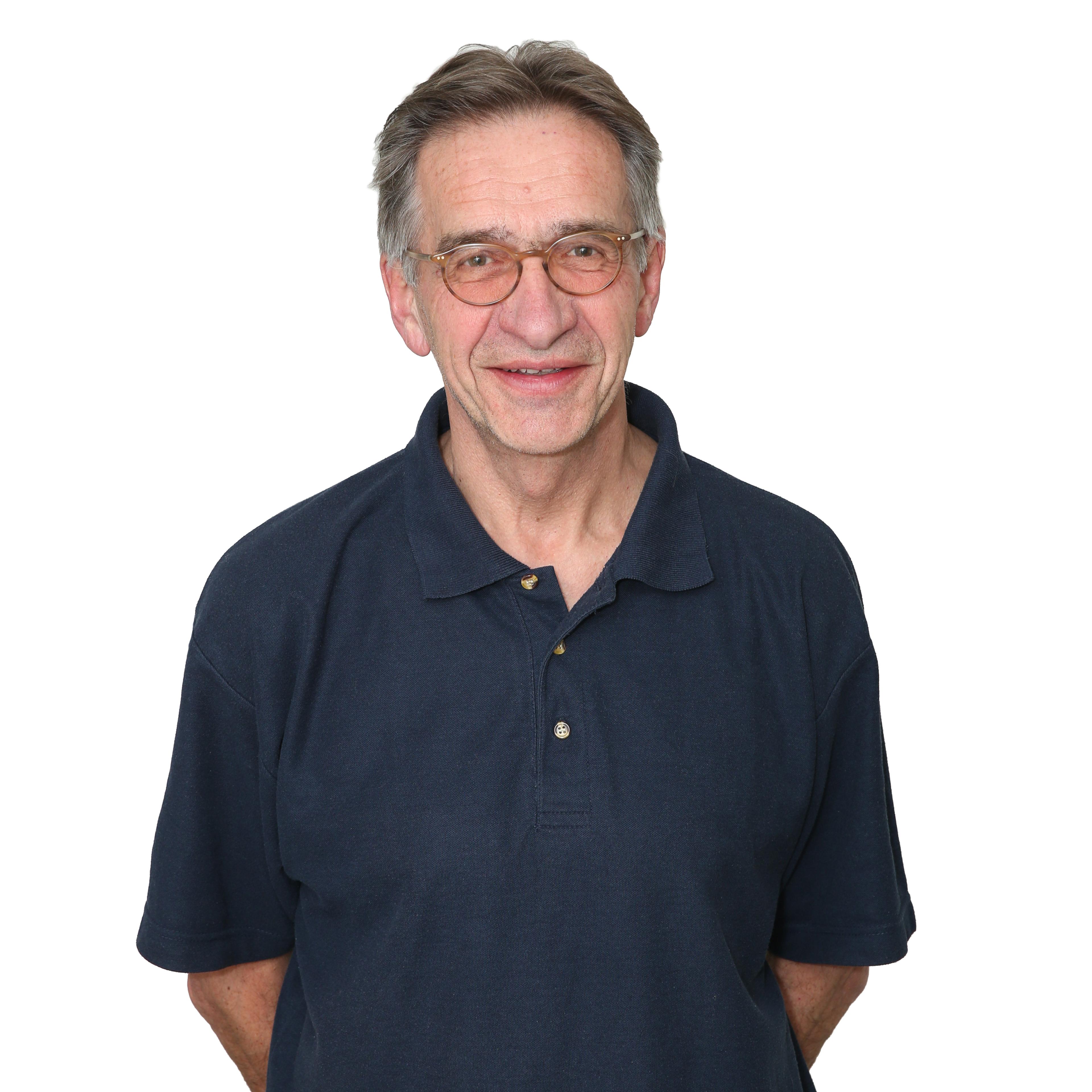 Professor Jo.E. Frencken