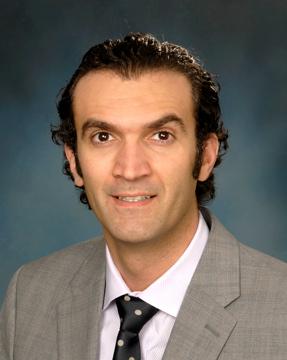 Dr. Radi Masri