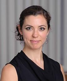 Dr. Saoirse O'Toole
