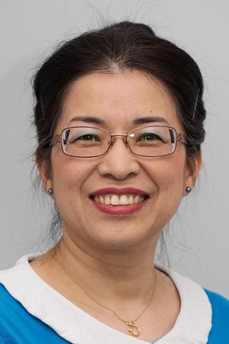 Dr. Suk Ng